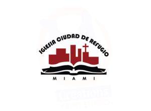 IglesiaCiudadDeRefugio_LogoDesign